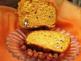 cake de carottes