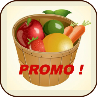 Offres promo