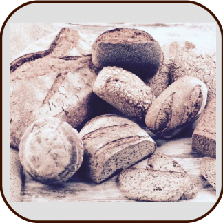 Boulangerie (pains, viennoiseries, ...)